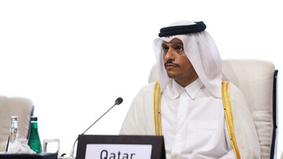 توییت وزیر خارجه قطر به اظهارات بن سلمان درباره ایران