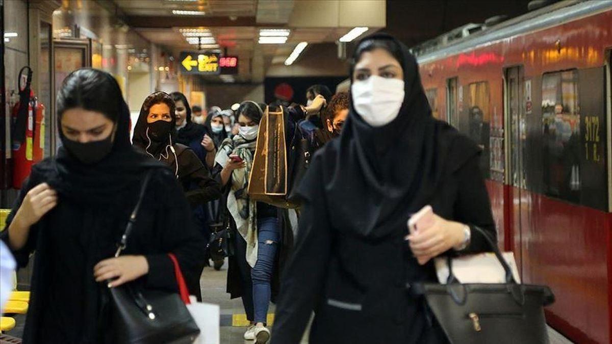 رئیس ستاد کرونای تهران: شرایط تهران همچنان قرمز است | در ۱۰ روز اخیر آثاری از بهبودی شاخصها مشاهده نشده