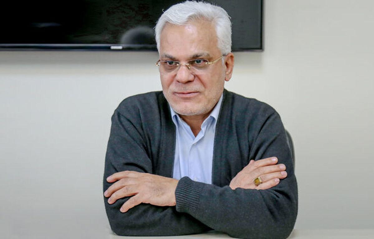 طلایی رییس ستاد انتخابات شورای وحدت اصولگرایان در تهران شد