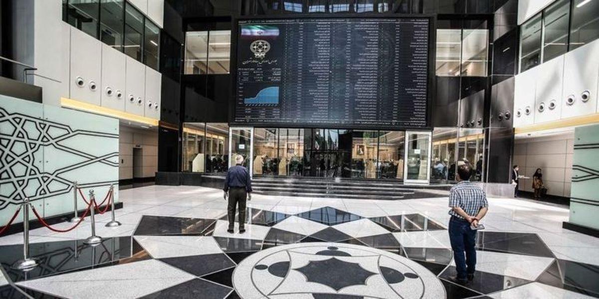 جدال بورسی در منطقه جذاب | ارزش دادوستد سهام به ابتدای سال رسید