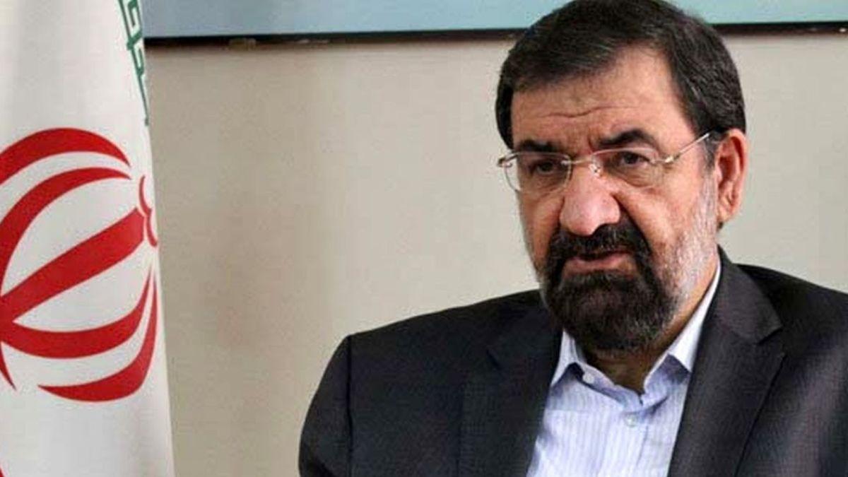 خبر محسن رضایی از آتشسوزی در تاسیسات هستهای نطنز