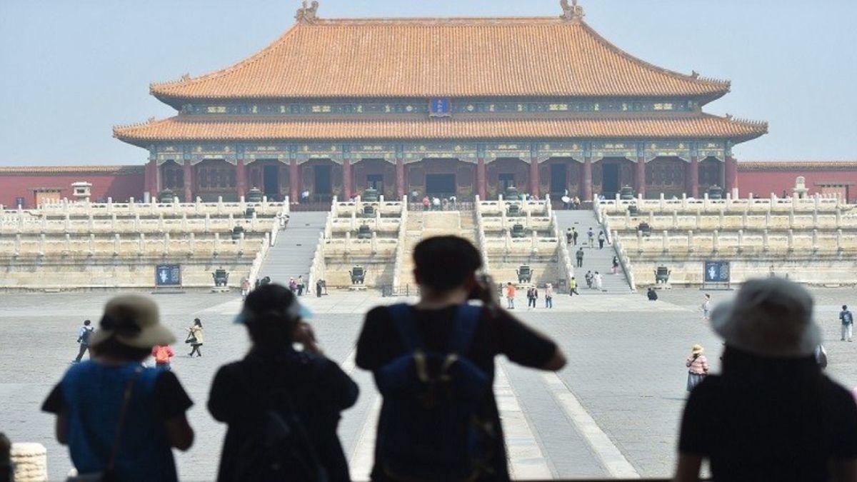 پایبند بودن چینی ها به قدیمیترین روش جاسوسی