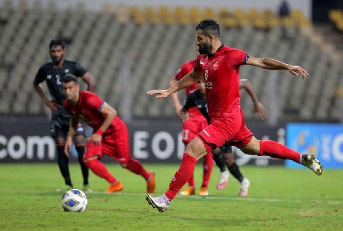 توافق ستاره پرسپولیس با تیم قطری نهایی شد