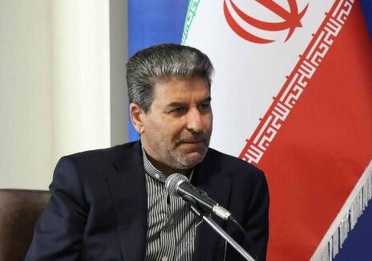 استاندار آذربایجان غربی  |   ۳٠٠٠ فرزند شهید بیکار داریم