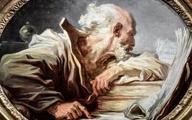 نقاشی که پس از دو قرن پیدا شد