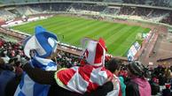 تماشاگران و اصحاب رسانه به ورزشگاه ها بر می گردند   خارج شدن 2-3 ورزشگاه از لیست فصل جدید فوتبال