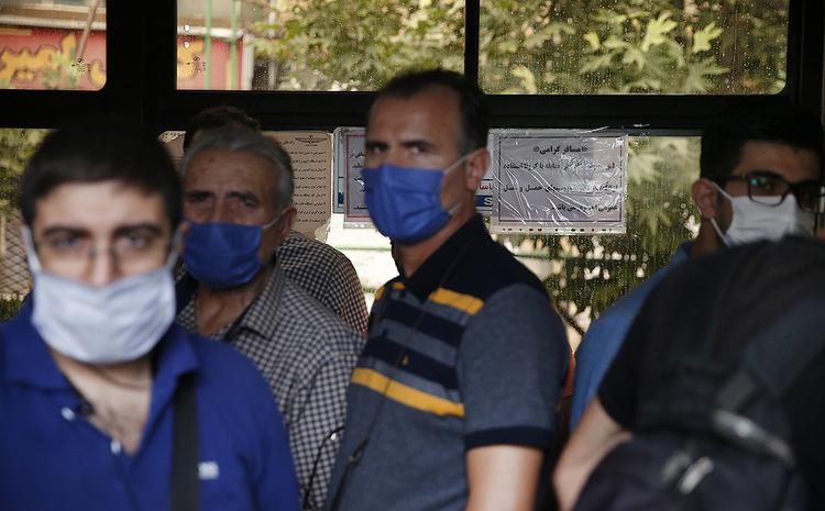 چه مسئله ای باعث رکورد«مرگ» بر اثر کرونا در ایران شد