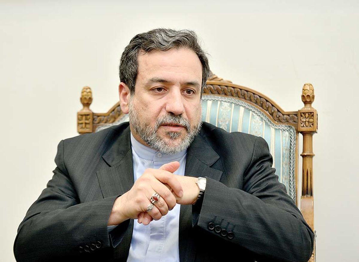 عراقچی اتحادیه اروپا را محکوم کرد