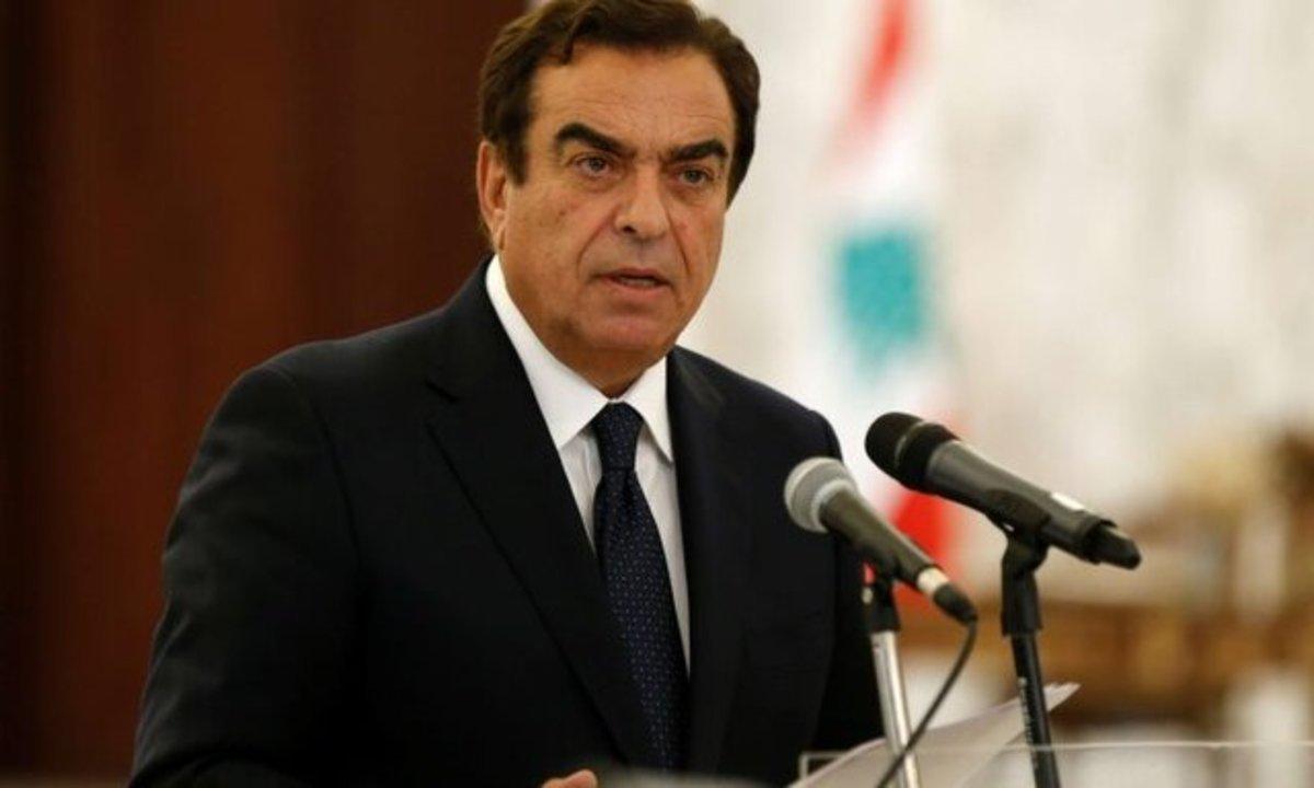 وزیر اطلاع رسانی لبنان: نه عذرخواهی میکنم نه استعفا