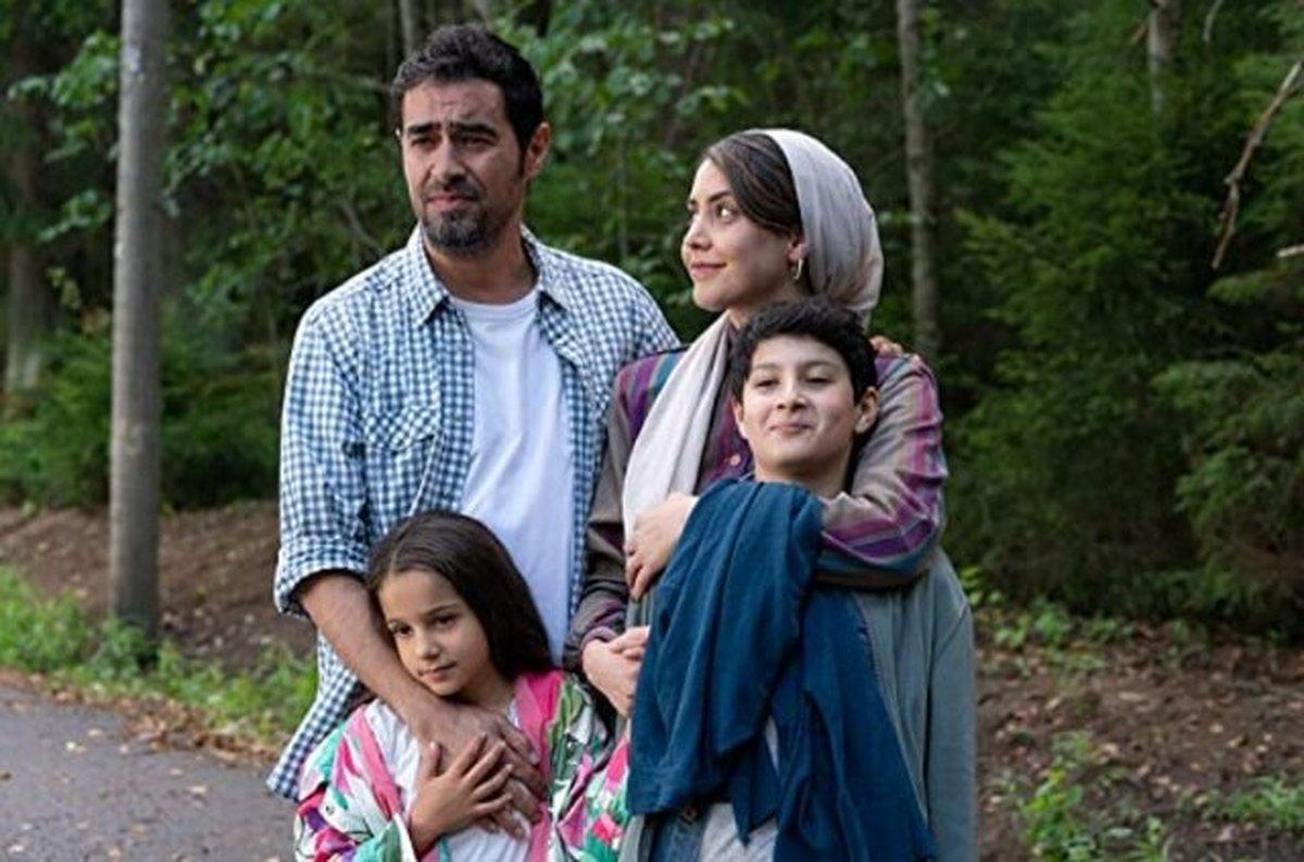 فیلم سینمایی   سه کشور فیلم جدید با بازی شهاب حسینی را خریدند