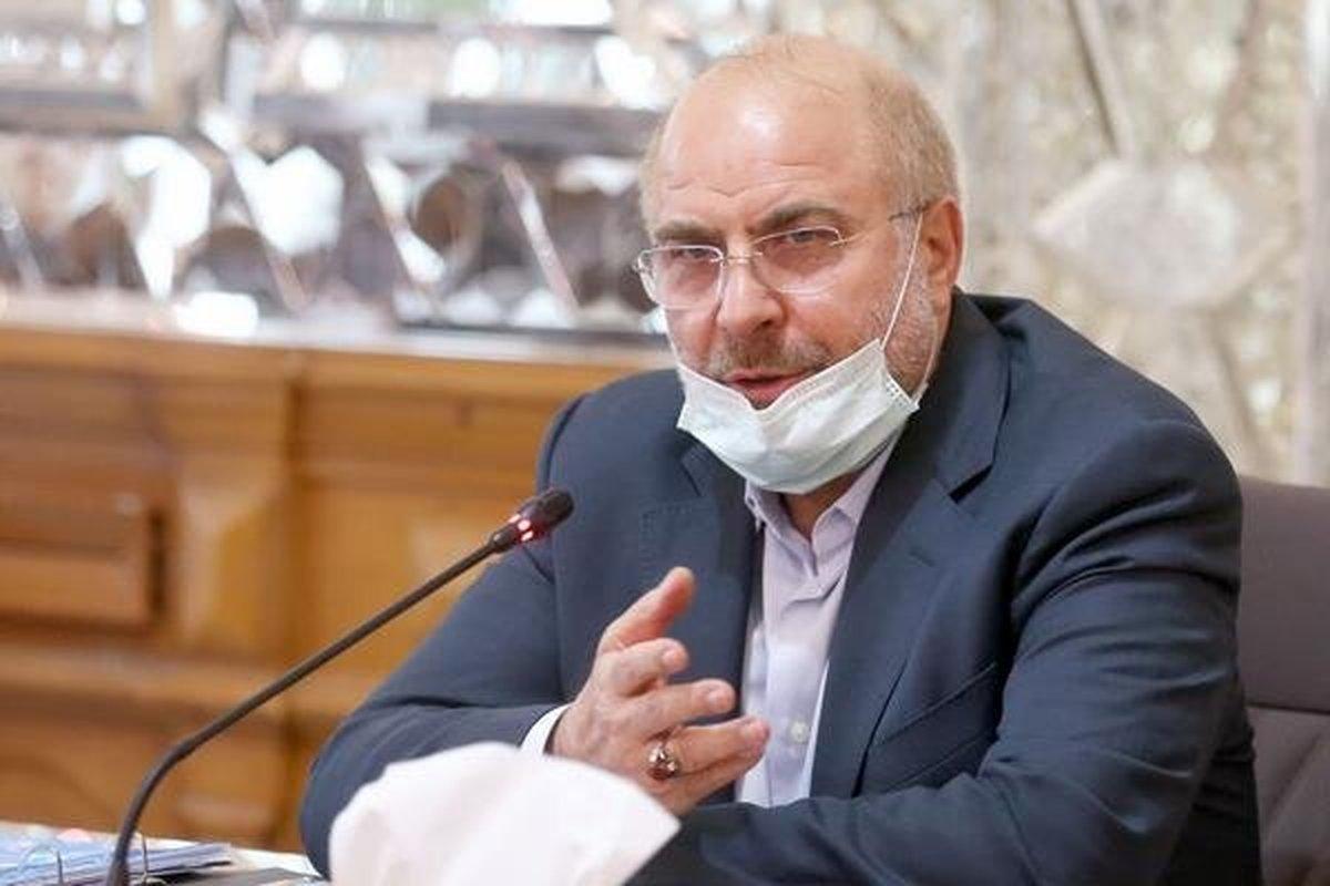 ایران و عراق با اتکا به ظرفیتهای خود مسائل فی مابین را حل کنند
