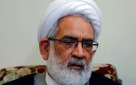 قاضی منصوری | دادستان کل کشور: مرگ قاضی منصوری مشکوک است