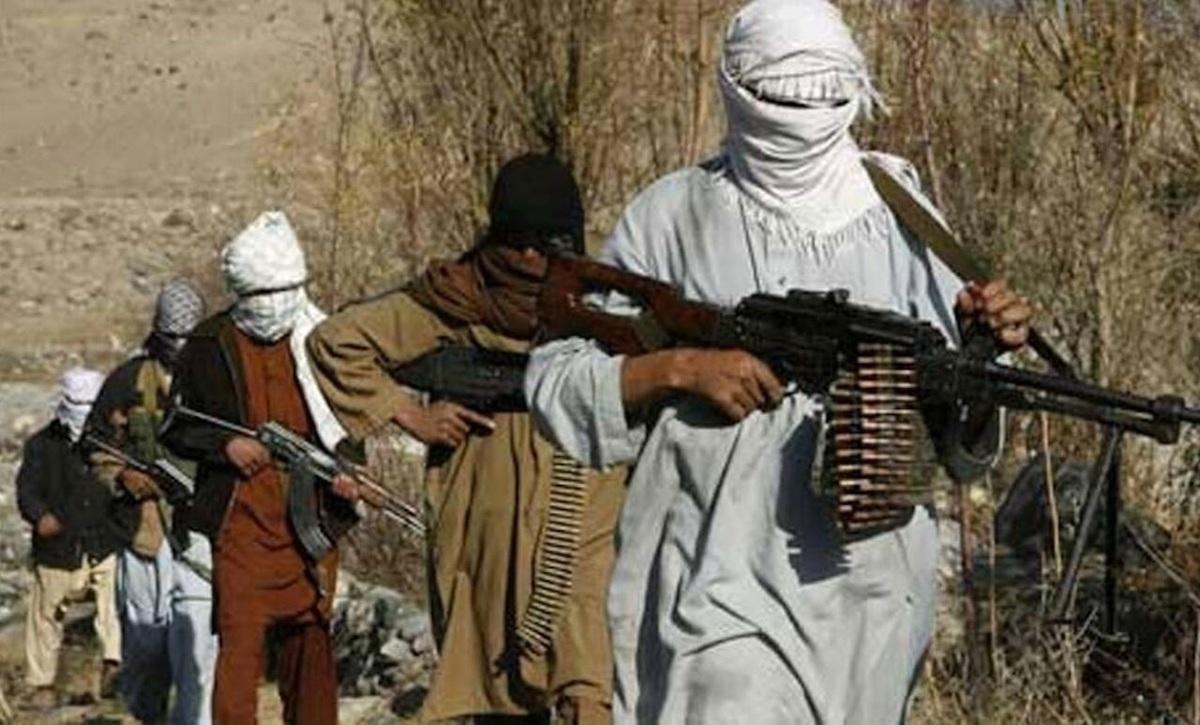 طالبان خرید و فروش سلاح را ممنوع کرد
