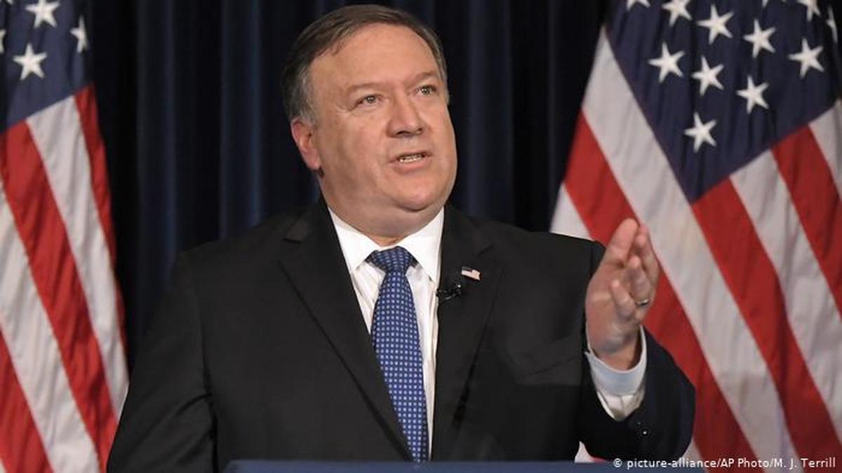 سازمان صنایع دریایی و هوا و فضای ایران امروز تحت تحریم آمریکا قرار گرفتند