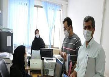 کرونا      254 کارمند در گچساران به کرونا مبتلا شدند.