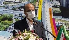 5پروژه مهم عمرانی تا دو ماه آینده در تبریز افتتاح میشود