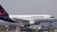کرونا |  در اروپا مسافران هوایی ۹۶ درصدکاهش یافته است