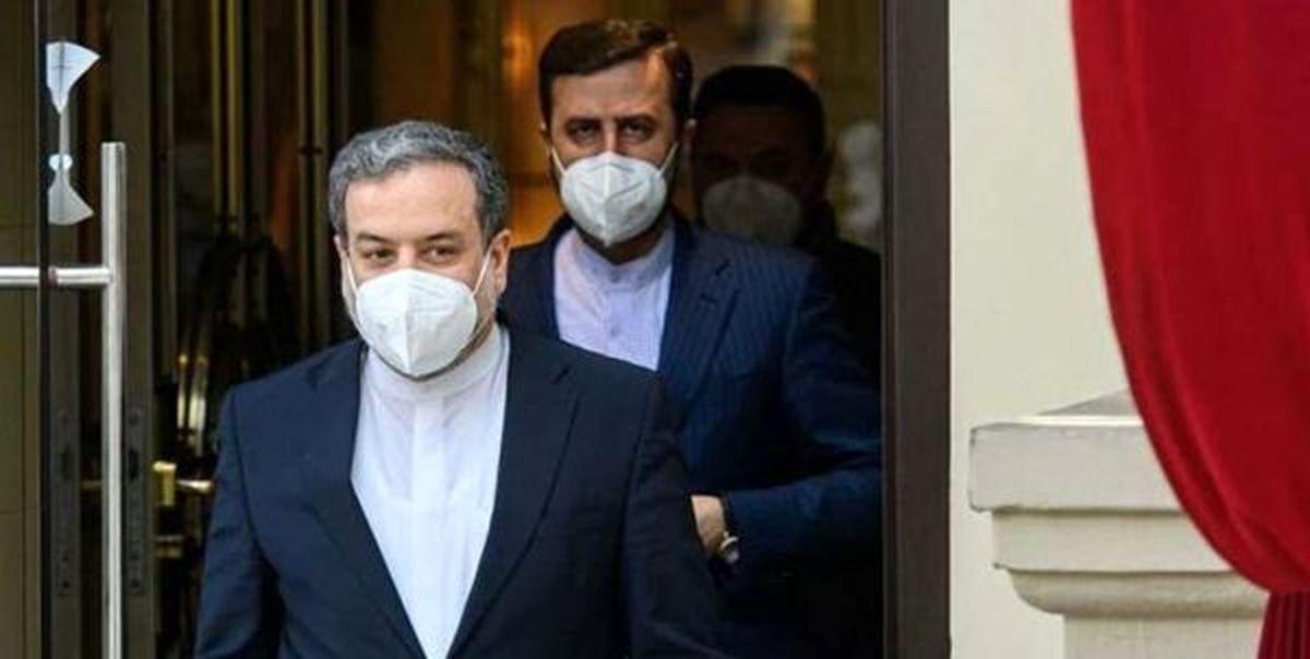 خبرهای مهم درباره مذاکرات برجامی وین | اخبار مهم مذاکرات از زبان عراقچی
