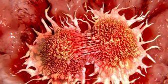 سرکوب طبیعی تومورهای سرطانی با نانو ذرات