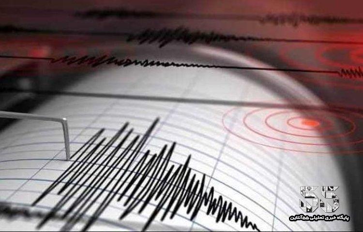 بندر گناوه لرزید| زلزله ۵.۹ ریشتری گناوه را لرزاند