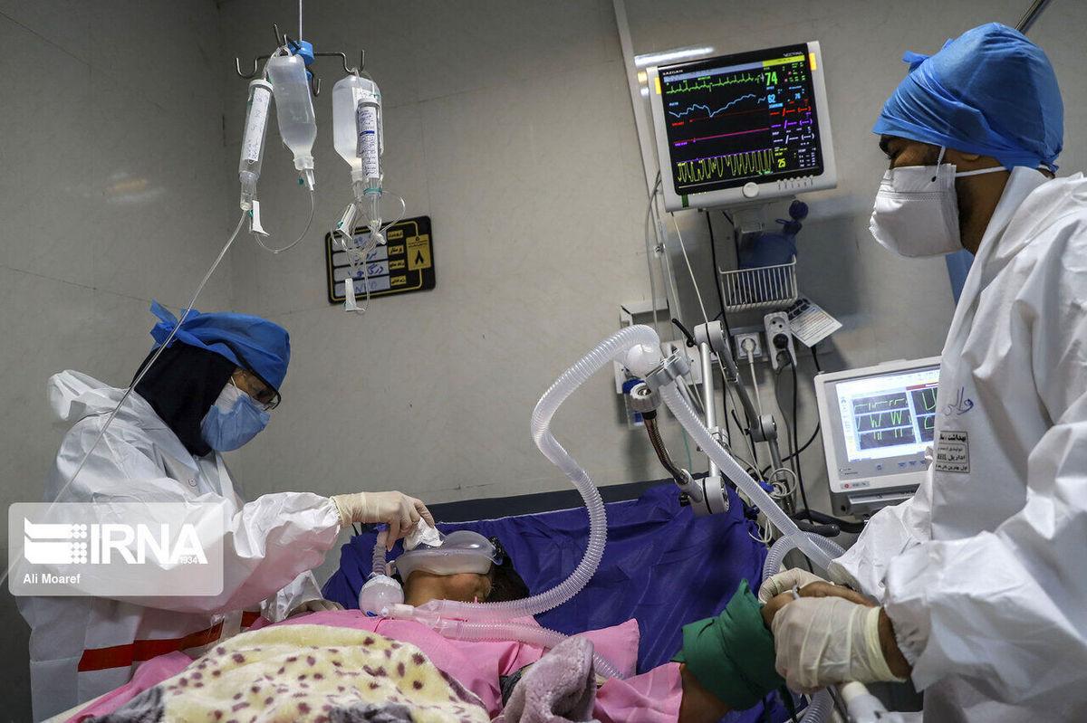 کرونا |  افزایش نرخ ابتلا و بروز بیماری در سنین زیر ۲۵ سال