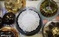 بیش از ۲۵۰۰ کیک خانگی به مناسبت میلاد امام حسن ع از مردم سراسر تهران دریافت کردند در مناطق مختلف تهران توزیع نمودند