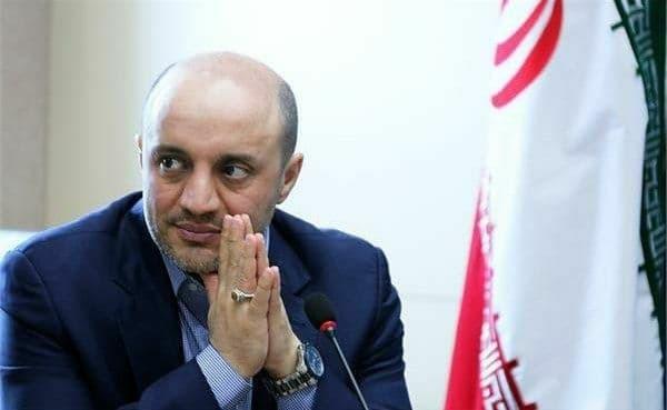 انتخابات  |  حسن علیزاده عابربانک انتخاباتی حسین دهقان شد.