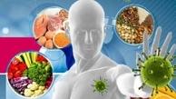 رژیم غذای مناسب ونکات طلایی برای مبتلایان به کرونا
