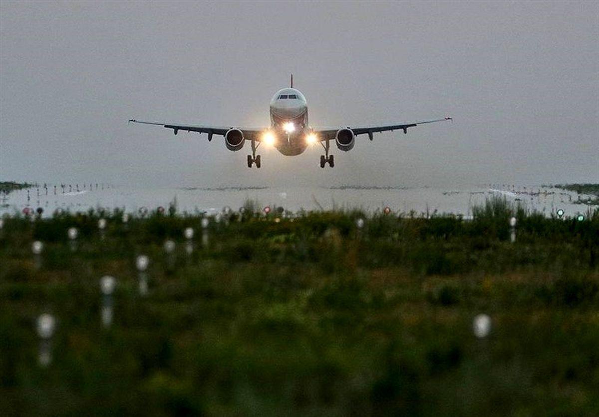 «هزینه کنسلی» لغو پروازهای اربعین برداشته شد