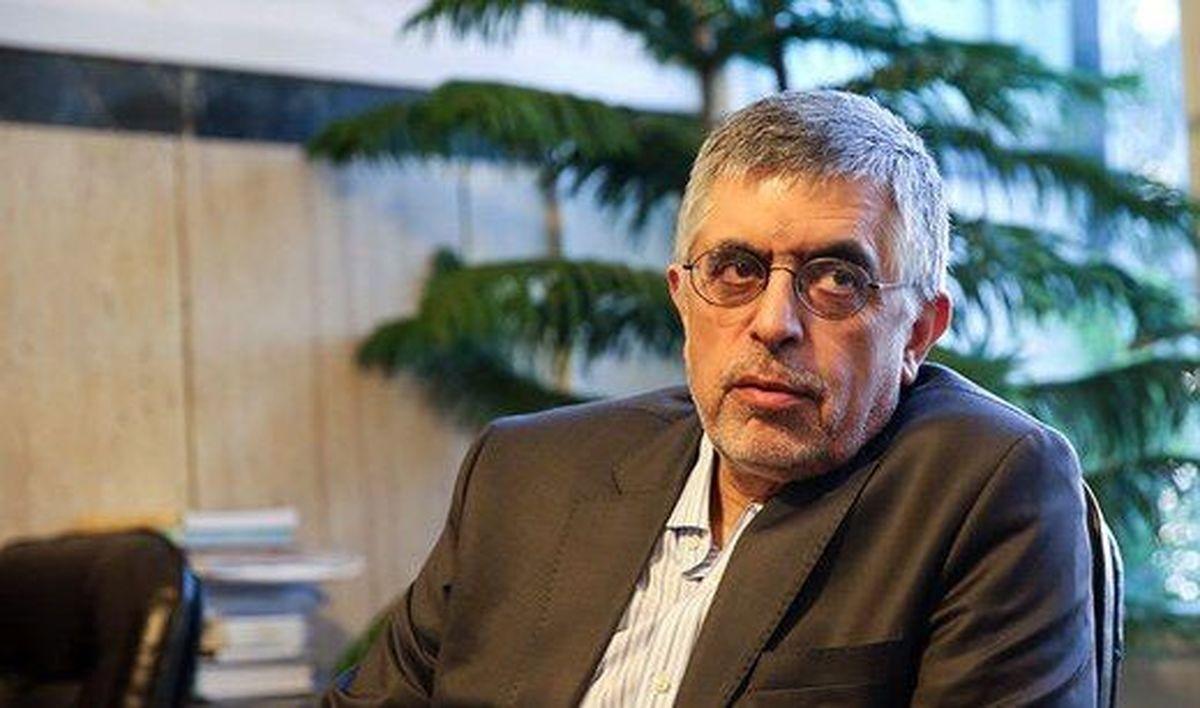 کنایه معنادار کرباسچی به کاندیداتوری تاج زاده در انتخابات