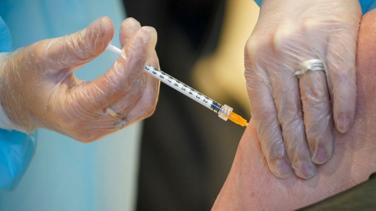 مصرف چه خوراکیهایی اثر بخشی واکسن را بالاتر میبرد؟