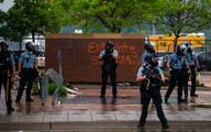 شورای شهر مینیاپولیس  طرح منحل کردن اداره پلیس این شهر را اعلام کرد