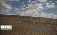 ۷۵درصد دشتهای کشور همچنان خشک هستند