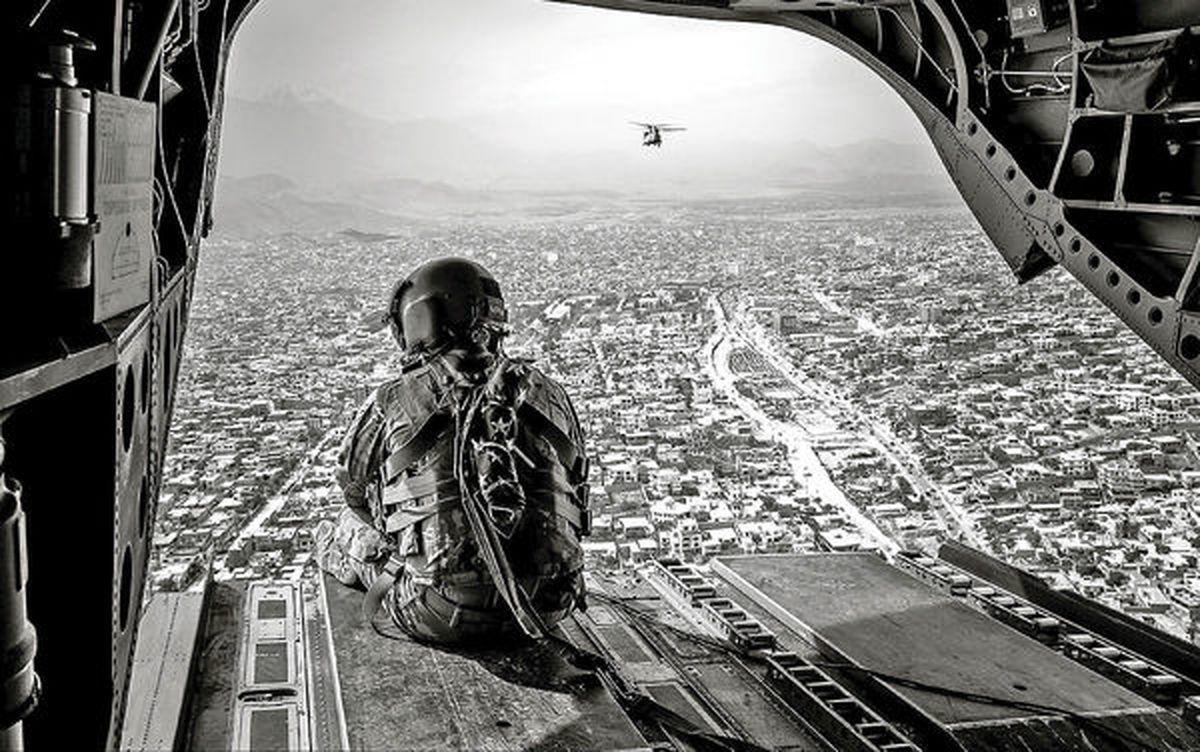 آینده افغانستان با خروج آمریکا | همزمان با پیشروی طالبان اعلام شد