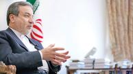ابتکار برجامی اروپا به روایت عراقچی   همزمان با رایزنیهای هستهای مدیرکل آژانس در تهران انجام شد