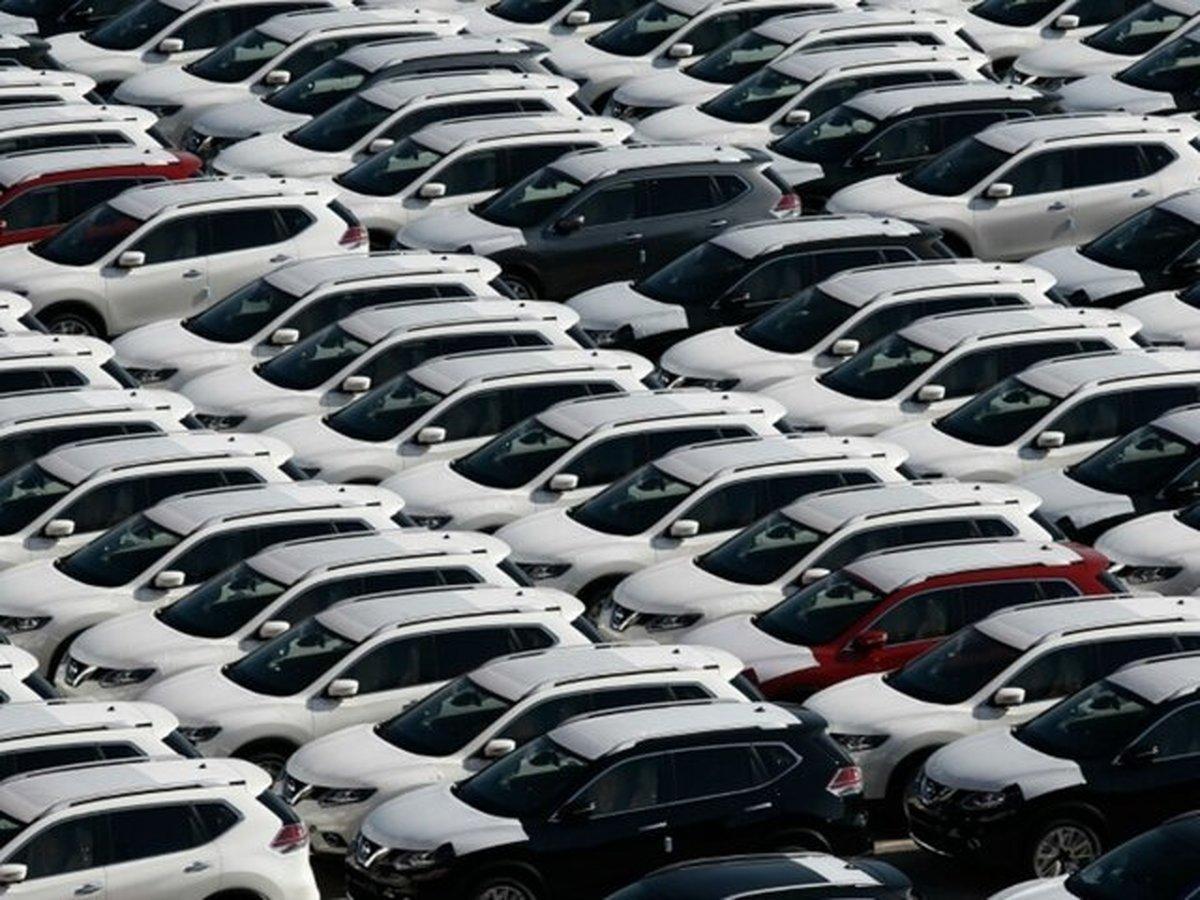 ارتباط خودرو با یکدیگر| سامانهای برای ارتباط خودروها با یکدیگر
