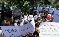 به جای تطهیر طالبان در ایران، بگذاریم نهادهای مدنی و افکارعمومی کار خود را بکنند
