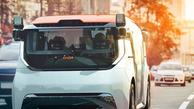 دبی قصد استفاده از تاکسی های خودران را دارد| تا سال 2030 همه تاکسی های دبی خودران می شوند