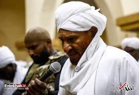 کرونا |  نخستوزیر سابق سودان درگذشت