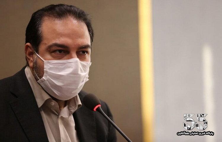سخنگوی ستاد کرونا: دوز دوم واکسن سینوفارم از شنبه توزیع می شود |  احتمال ورود واکسن ایرانی به بازار از هفته آتی