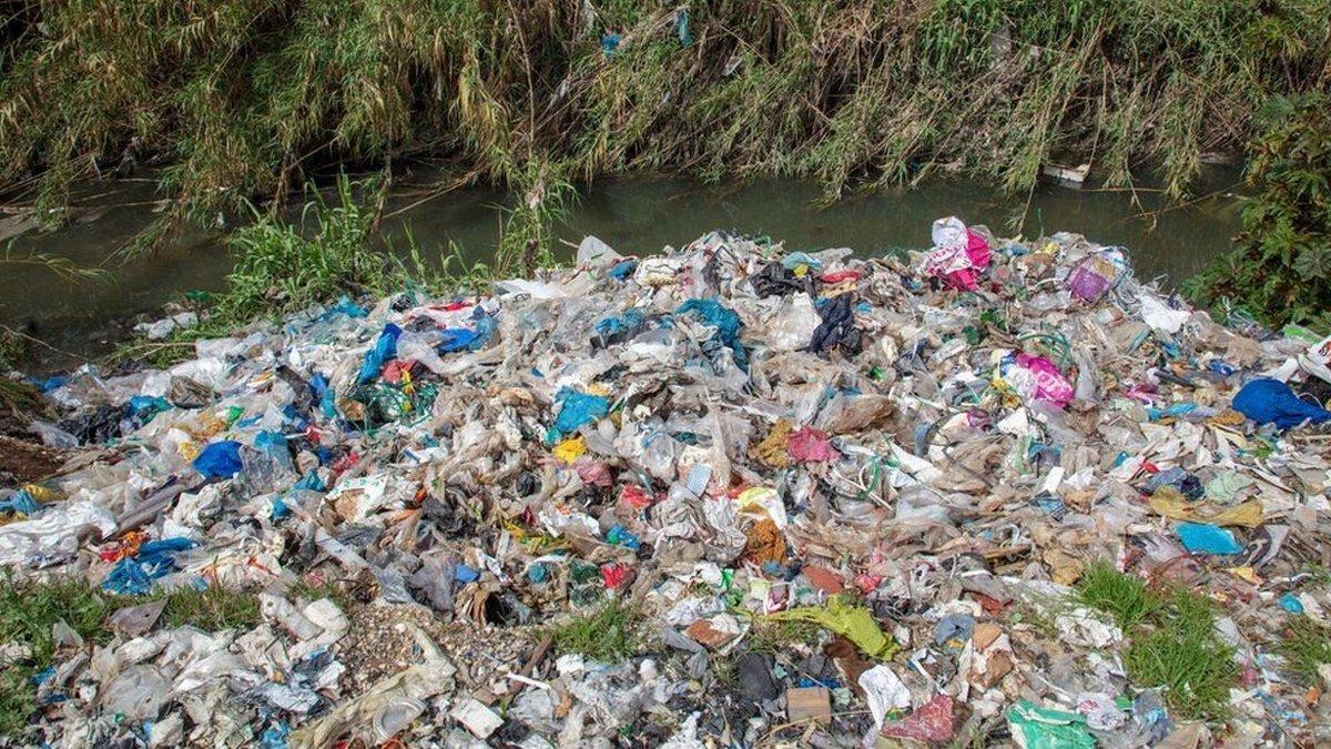 ترکیه در حال تبدیل شدن به زباله دان پلاستیکی اروپا