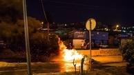 25 انفجار و تخریب در شب چهارشنبه آخر سال تهران