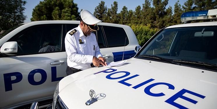 «تفاوت»مبلغ جریمه اعلامی با میزان درج شده در پیامک پلیس!