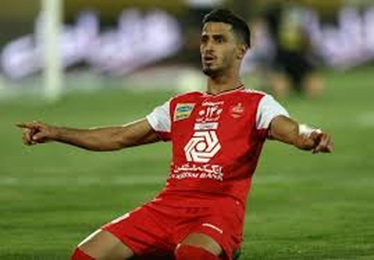 پرسپولیس   |    توافق دو ساله علی علیپور با باشگاه پرتغالی