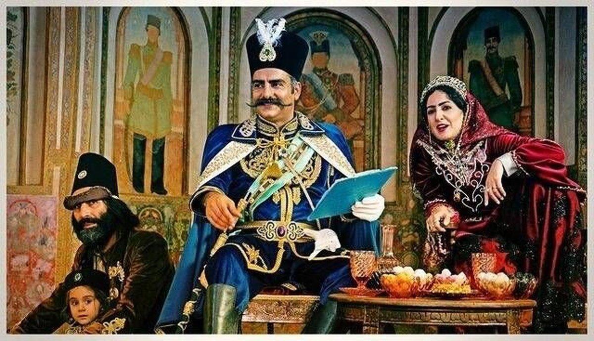 انتقاد کارگردان «قبله عالم» از ممیزیها: آنچه از این سریال میبینید، من نساختم
