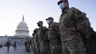 دادستان آمریکا: برحی افسران اجرای قانون در یورش به ساختمان کنگره شرکت داشتند