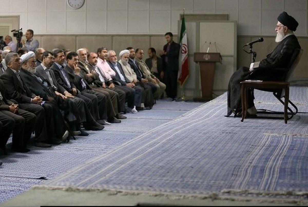 جهاد دانشگاهی در مقابل موانع و مزاحمتها از حرکت نمیایستد
