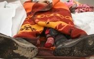 415 میلیون کودک در جنگ زندگی میکنند