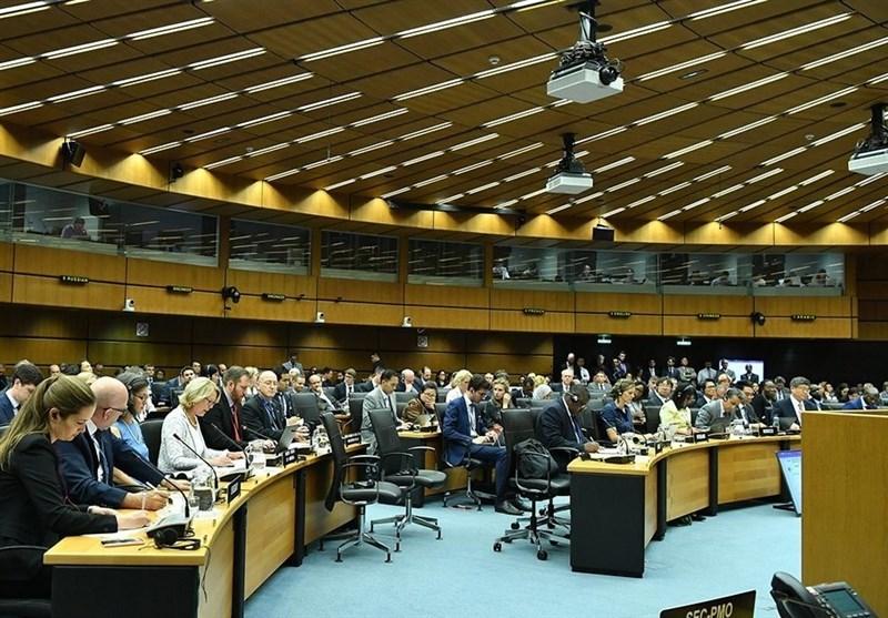 قطعنامه ضد ایرانی غربی ها احتمالاً روز جمعه به رأی گذاشته خواهد شد.