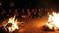 چهارشنبه سوری جشن اصیل ایرانی؟  مواظب خودتان در چهارشنبه سوری باشید